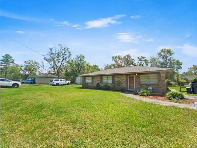 2739 County Road 510Y Road, Brazoria, TX 77422 (MLS #17713888) :: Connect Realty