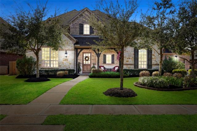 2312 Halls Creek Court, Friendswood, TX 77546 (MLS #17714081) :: Rachel Lee Realtor