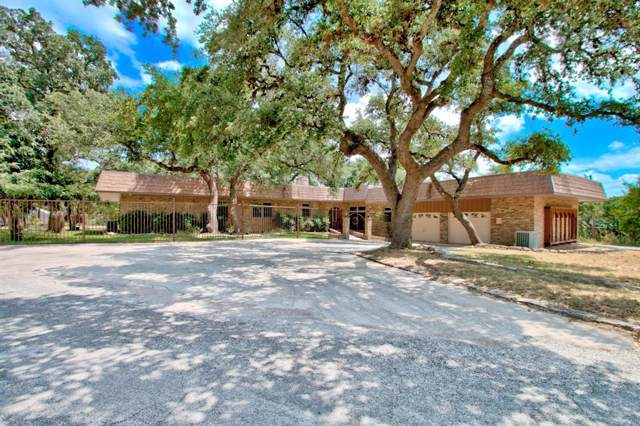 185 Polly Drive, Canyon Lake, TX 78133 (MLS #17715625) :: Texas Home Shop Realty