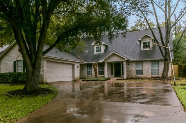 2026 Richmond Drive, Richmond, TX 77406 (MLS #17719678) :: The SOLD by George Team