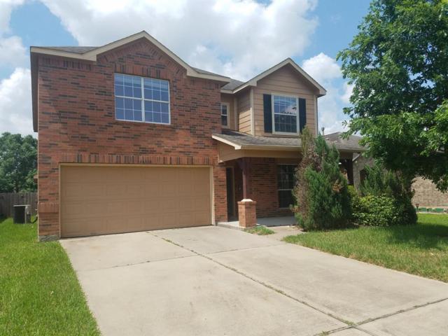 26538 Marble Point Lane, Katy, TX 77494 (MLS #17725859) :: Magnolia Realty