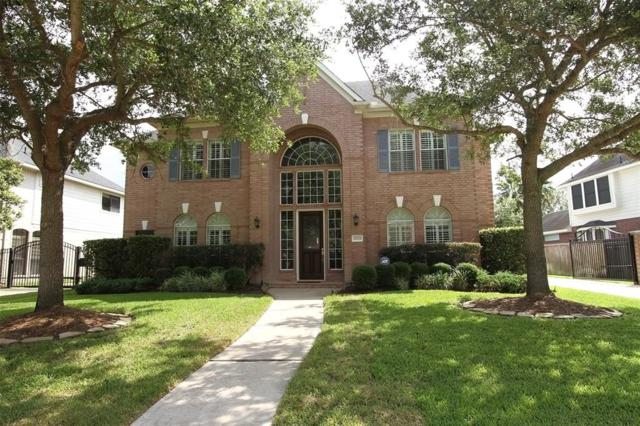 12122 Summerland Ridge Lane, Houston, TX 77041 (MLS #17729757) :: The SOLD by George Team