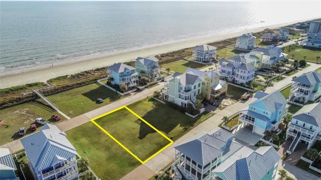11602 Beachside, Galveston, TX 77554 (MLS #17732269) :: JL Realty Team at Coldwell Banker, United