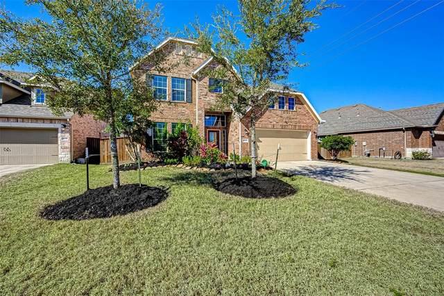 11735 Rastello Lane, Richmond, TX 77406 (MLS #17732957) :: Lerner Realty Solutions