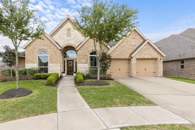 13304 Jasmine Peak Court, Pearland, TX 77584 (MLS #17736886) :: The Home Branch