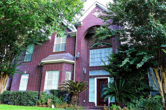 5353 Hidalgo Street, Houston, TX 77056 (MLS #17737920) :: The Heyl Group at Keller Williams