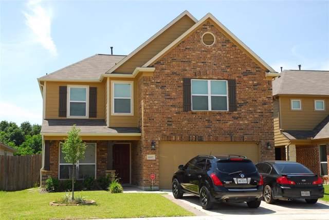 11007 W Early Dusk Circle, Houston, TX 77044 (MLS #17739897) :: Ellison Real Estate Team