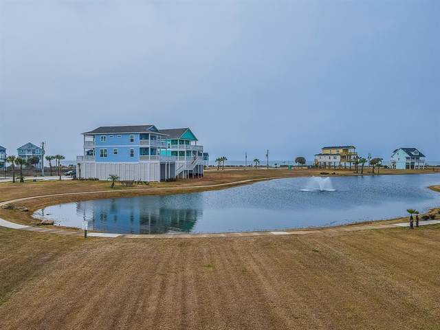 26938 Estuary Drive, Galveston, TX 77554 (MLS #17740158) :: The Bly Team