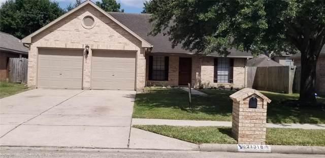 21318 Nottinghill Drive, Spring, TX 77388 (MLS #17741579) :: Giorgi Real Estate Group
