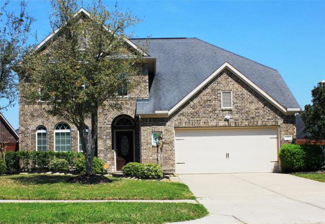 28022 Barberry Banks Lane, Fulshear, TX 77441 (MLS #17744222) :: Krueger Real Estate