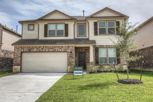 21330 Cypress Live Oak Drive, Cypress, TX 77433 (MLS #17744587) :: The Johnson Team