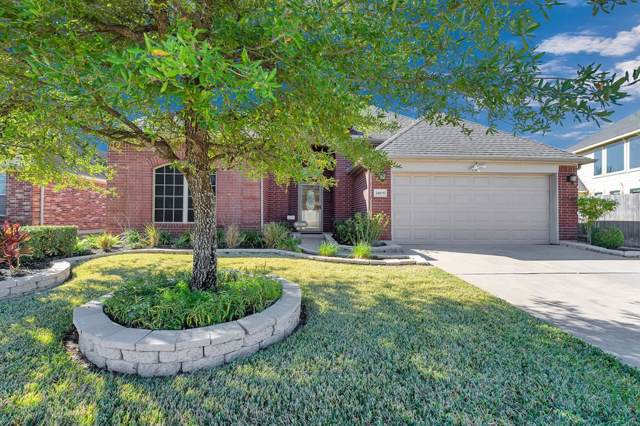 24819 Barry Estate Drive, Katy, TX 77493 (MLS #17748631) :: Guevara Backman