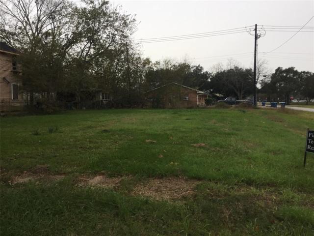 1200 3rd Street, Rosenberg, TX 77471 (MLS #17754821) :: Team Sansone