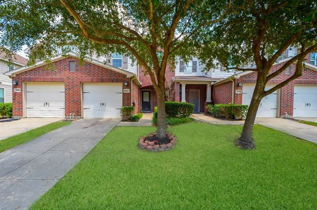 13102 Lawsons Creek Lane, Houston, TX 77072 (MLS #17756340) :: The Heyl Group at Keller Williams