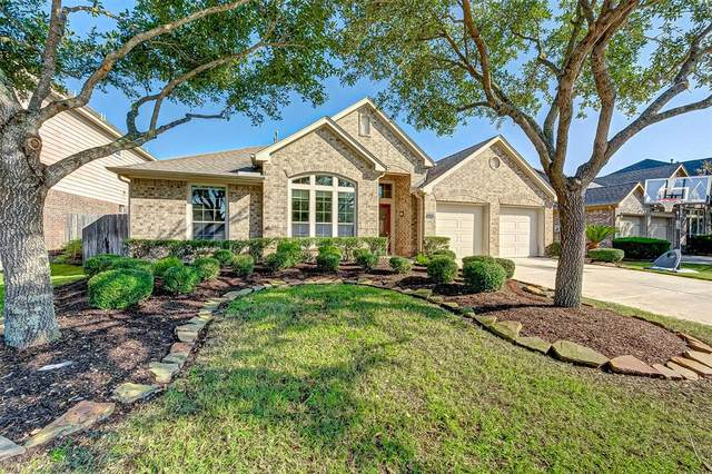 26202 Ginger Gables Lane, Katy, TX 77494 (MLS #17758845) :: The SOLD by George Team