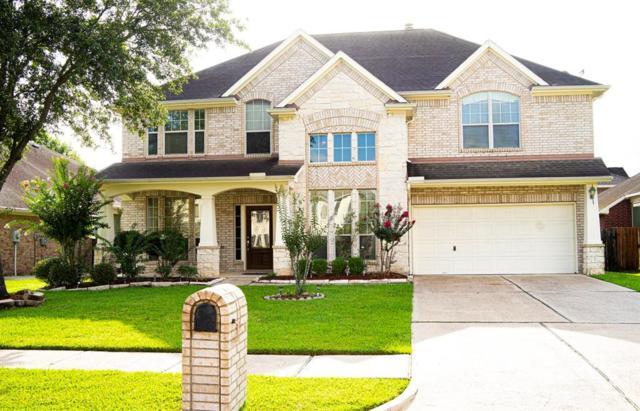 6706 Forest Mews Court, Houston, TX 77049 (MLS #17759245) :: NewHomePrograms.com LLC