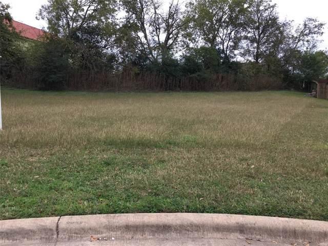 2807 Weeping Willow Circle, Brenham, TX 77833 (MLS #17759388) :: TEXdot Realtors, Inc.