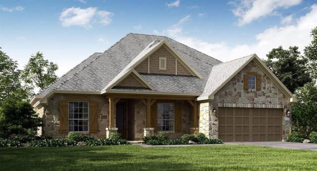 9526 Humboldt Trail, Iowa Colony, TX 77583 (MLS #17760674) :: Texas Home Shop Realty