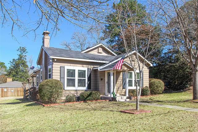514 W Feagin Street, Livingston, TX 77351 (MLS #17761939) :: The Property Guys