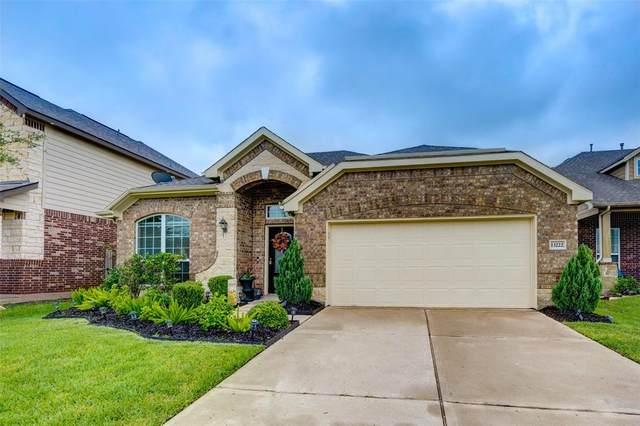 13222 Chestnut Field Court, Rosharon, TX 77583 (MLS #17762775) :: The Home Branch