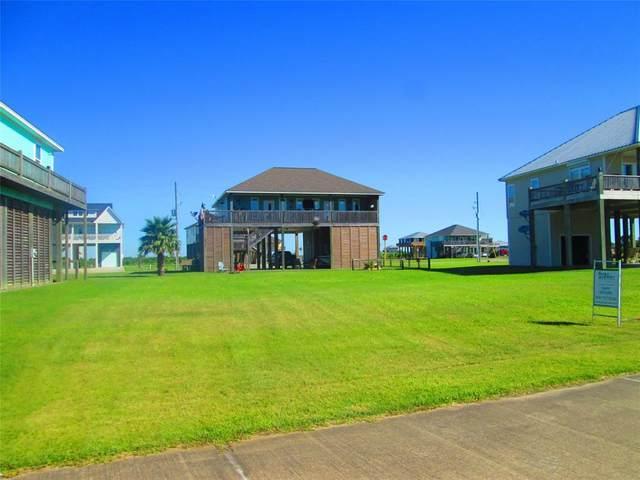 4417 Hatteras Drive, Port Bolivar, TX 77650 (MLS #17769249) :: Texas Home Shop Realty
