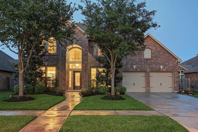 526 Ivory Stone Lane, League City, TX 77573 (MLS #17772402) :: Ellison Real Estate Team