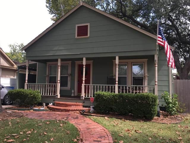 711 Granberry Street, Humble, TX 77338 (MLS #17773547) :: TEXdot Realtors, Inc.