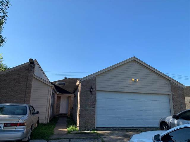 13243 Avonshire Drive, Houston, TX 77083 (MLS #17774321) :: All Cities USA Realty