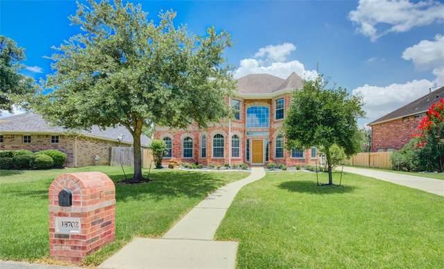 18702 Spring Heather Court, Spring, TX 77379 (MLS #17777174) :: Phyllis Foster Real Estate