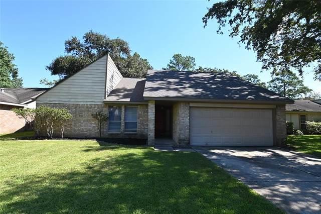 25810 Old Carriage Lane, Spring, TX 77373 (MLS #17778535) :: The Freund Group