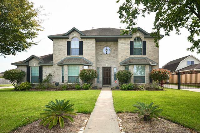 416 Coneflower, League City, TX 77573 (MLS #17779491) :: Texas Home Shop Realty