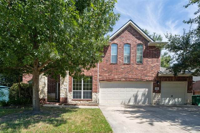 26019 Lavender Jade Court, Kingwood, TX 77339 (MLS #17780063) :: Green Residential