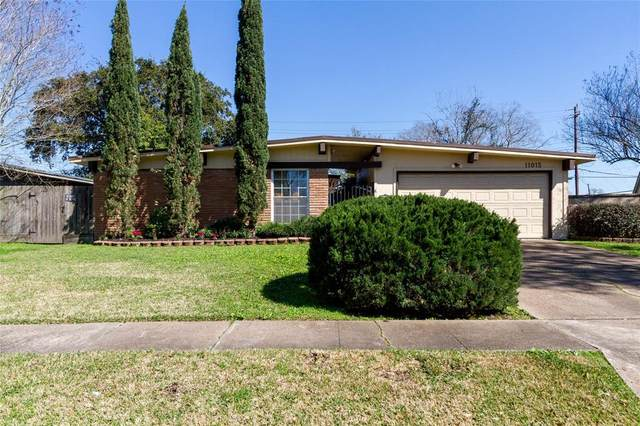 11015 Doud Street, Houston, TX 77035 (MLS #17781814) :: Caskey Realty