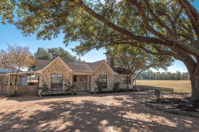 3349 Fm 109, Columbus, TX 78934 (MLS #17781913) :: Texas Home Shop Realty