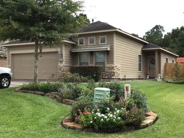10256 Stone Gate Drive N, Conroe, TX 77385 (MLS #17785143) :: The Heyl Group at Keller Williams