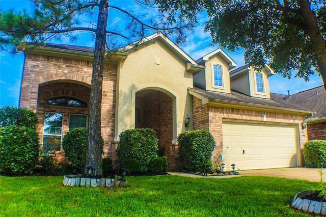 5114 Redleaf Forest Lane, Katy, TX 77494 (MLS #17786447) :: Texas Home Shop Realty