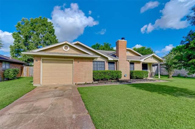 8503 Lazy Brook Lane, La Porte, TX 77571 (MLS #17786516) :: The Sold By Valdez Team