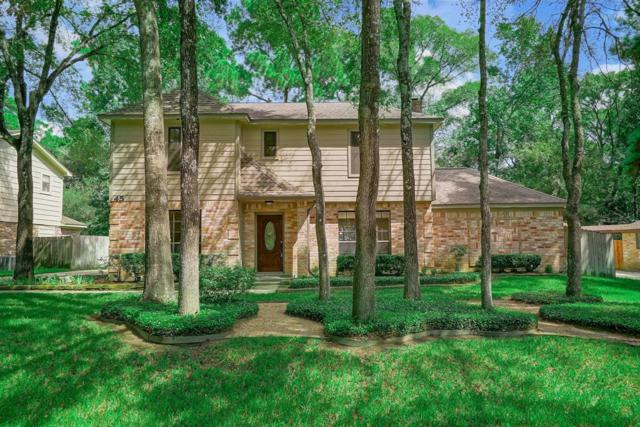 45 W Torch Pine Circle, The Woodlands, TX 77381 (MLS #17789241) :: The Johnson Team
