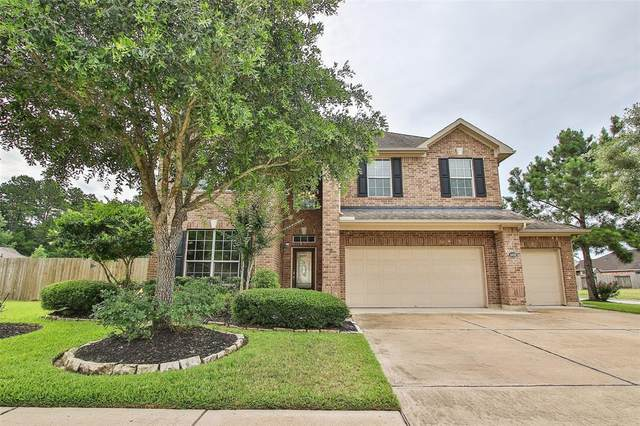 4419 Long Climb Canyon, Humble, TX 77396 (MLS #17791579) :: The SOLD by George Team