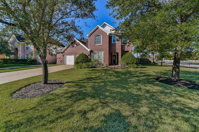 20206 Chad Arbor Trail, Cypress, TX 77433 (MLS #17792205) :: Texas Home Shop Realty
