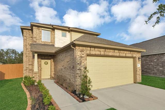 12931 Silverbank Run Drive, Humble, TX 77346 (MLS #17792763) :: The Sansone Group
