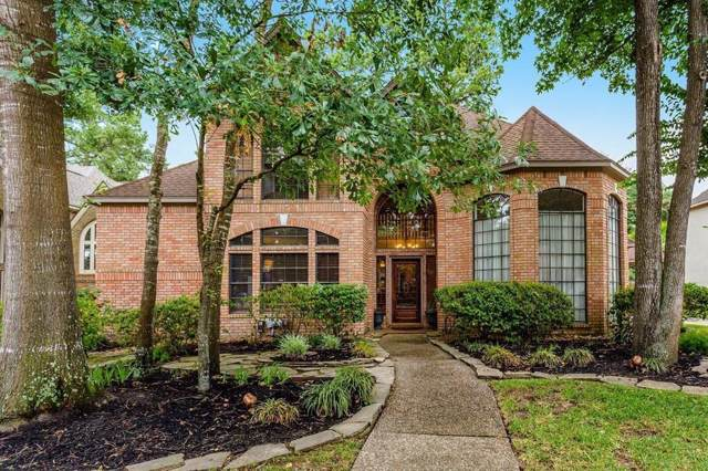 13111 Allysum Lane, Cypress, TX 77429 (MLS #17793809) :: Bray Real Estate Group