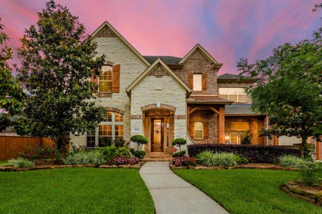 14214 Caprock Cove Lane, Humble, TX 77396 (MLS #17793877) :: The Heyl Group at Keller Williams