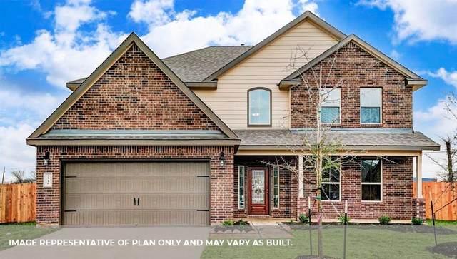 1580 Harvest Vine Court, Friendswood, TX 77546 (MLS #17795747) :: Lerner Realty Solutions