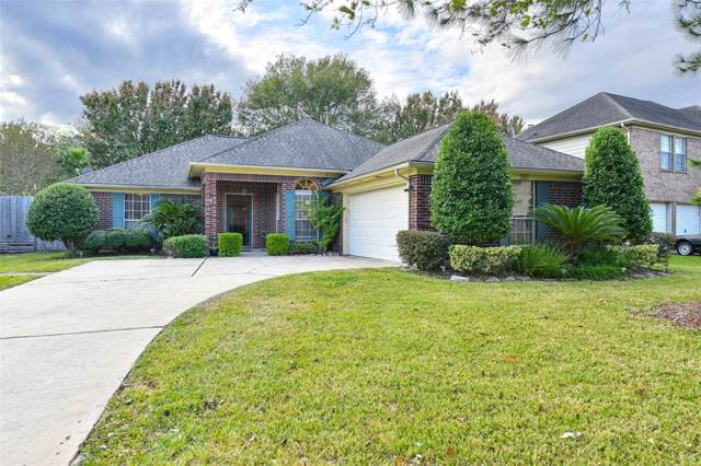 203 Chariss Glen Drive, League City, TX 77573 (MLS #17796375) :: Green Residential