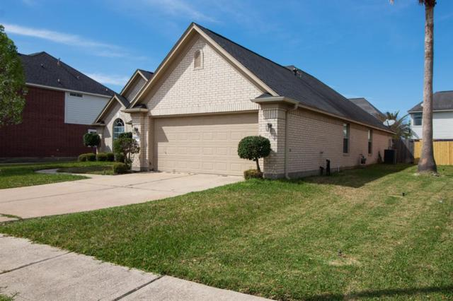 1814 Laurel Bough Lane, Houston, TX 77014 (MLS #17798453) :: Giorgi Real Estate Group