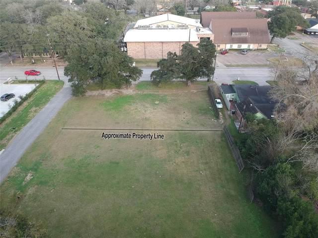 0 4th Street, Katy, TX 77493 (MLS #17800015) :: Guevara Backman