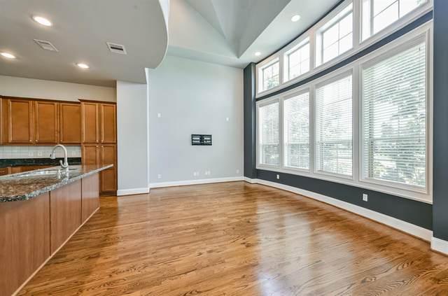 1614 Ennis Street, Houston, TX 77003 (MLS #17804115) :: The Sansone Group