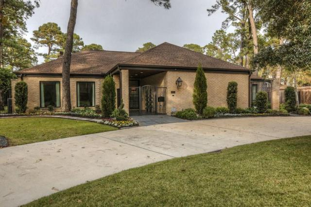 11926 N Durrette Drive, Houston, TX 77024 (MLS #17804358) :: Fairwater Westmont Real Estate