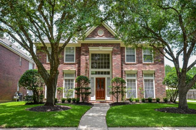 4730 Cambridge Street, Sugar Land, TX 77479 (MLS #17808555) :: The SOLD by George Team